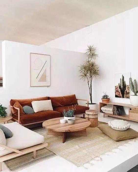 雅禾国际设计告诉您如何控制整体室内色彩